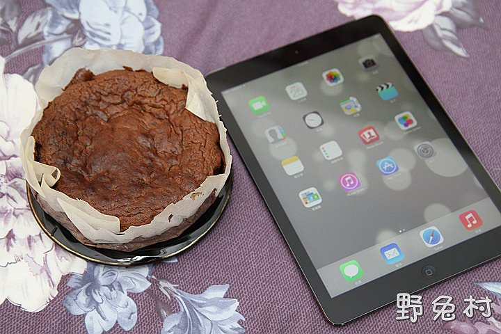[生活-敗物] Apple iPad Air 64GB LTE (太空灰)