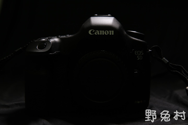 [攝影-敗物] Canon 5D Mark III + EF 24-70mm F2.8L II USM 器材記錄